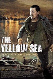 The Yellow Sea / The Murderer / Hwanghae