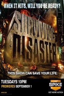 Surviving Disaster - Part A