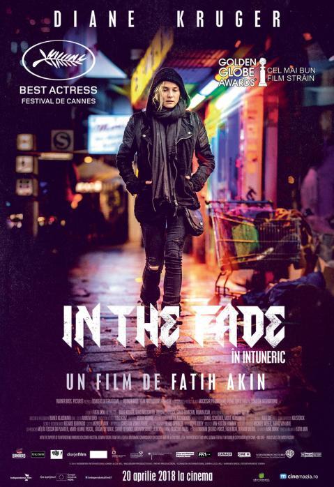 In the Fade/ Aus dem Nichts