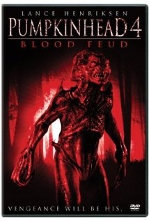 Pumpkinhead IV: Blood Feud