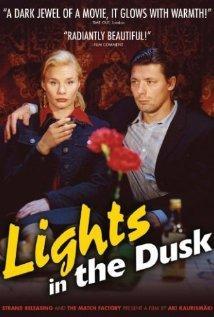 Lights in the Dusk / Laitakaupungin valot