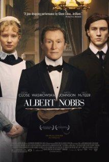 Albert Nobbs / The Singular Life of Albert Nobbs