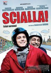 Scialla! / Chill!