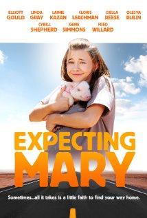 Expecting Mary / The Christmas Movie