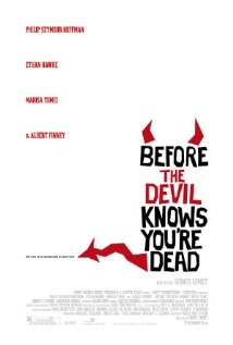 Before the devil knows