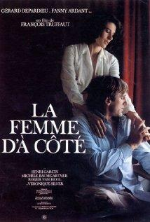 The Woman Next Door / La femme d' a cote