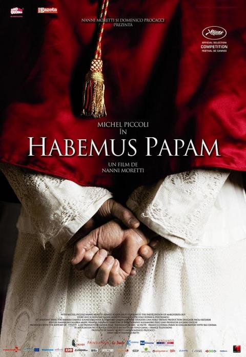 Habemus Papam / We Have a Pope