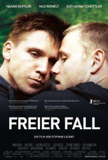 Free Fall / Freier Fall