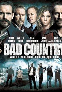 Bad Country / Whiskey Bay