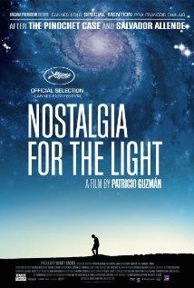 Nostalgia for the Light / Nostalgia de la luz