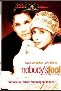 Nobody' s Fool