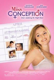 Miss Conception / Buy Borrow Steal