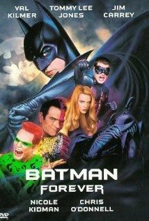 Batman Forever / Batman 3