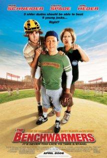 The Benchwarmers