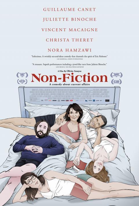 Non-Fiction/ Doubles vies