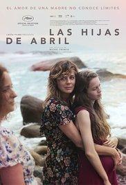 April's Daughter / Las hijas de Abril
