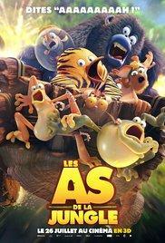 The Jungle Bunch / Les As de la Jungle 3D