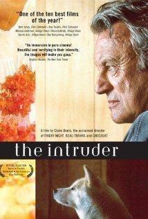 The Intruder / L'intrus