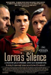 The Silence of Lorna / Le silence de Lorna