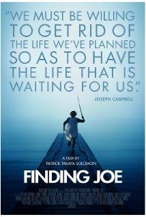 Finding Joe