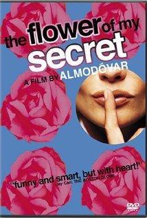 The Flower of My Secre / La flor de mi secreto