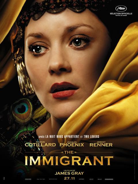 The Immigrant / Nightingale