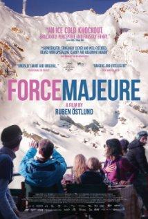 Force Majeure / Turist