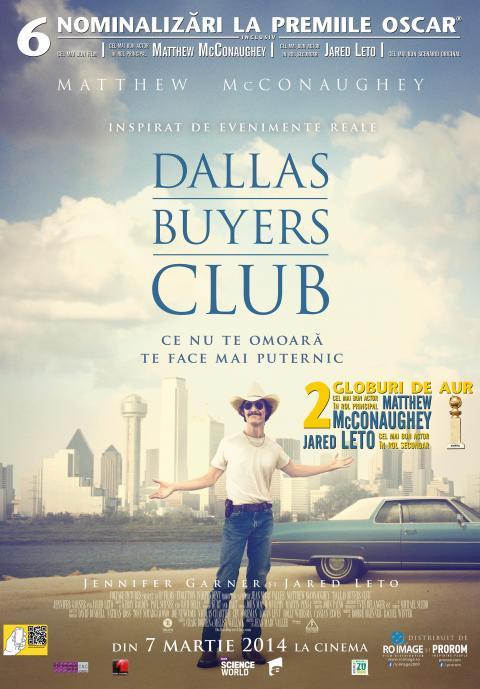 The Dallas Buyers Club