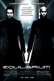 Cubic Librium / Equilibrium