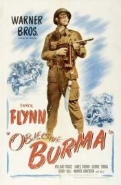 Objective Burma