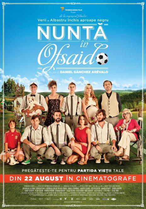 Family United / La gran familia española