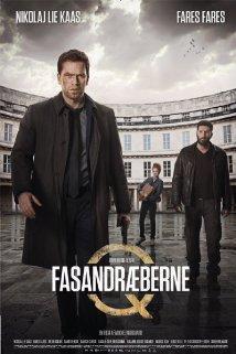 Fasandræberne / The Absent One