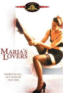 Maria' s Lovers