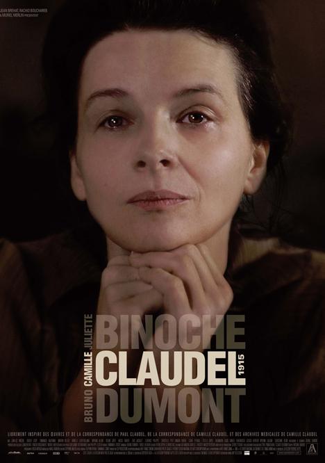 Camille Claudel 1915 / La Créatrice