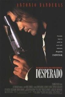 Desperado/ El Mariachi