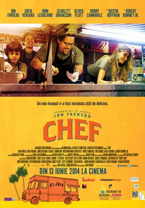 Chef / O Chef