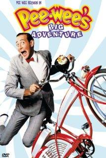 Pee-wee' s Big Adventure