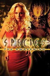 Species: The Awakening