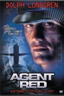 Captured / Agent Red