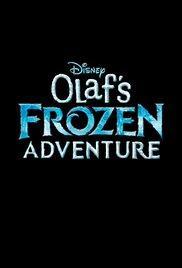 Olaf's Frozen Adventure 3D