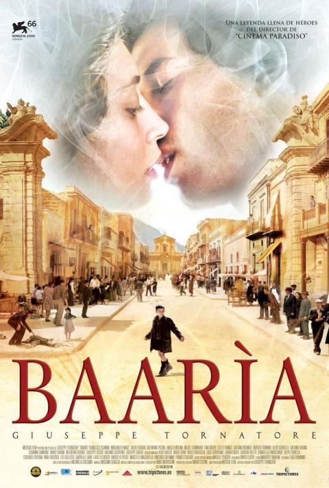 Baarìa / Baarìa - La porta del vento