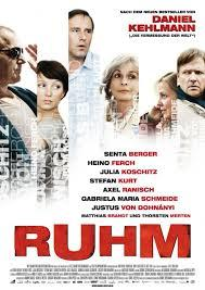 Ruhm / Glory: A Tale of Mistaken Identities