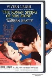 Roman Spring Of Mrs.Stone