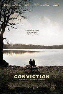 Betty Anne Waters / Conviction