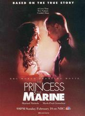 The Princess and the Marine