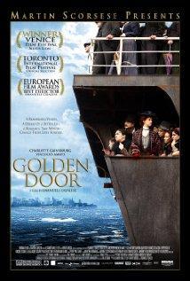 Golden Door / Nuovomondo