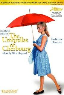 The Umbrellas of Cherbourg / Les parapluies de Cherbourg