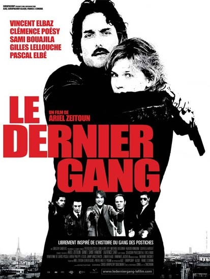 Masked Mobsters / Le dernier gang