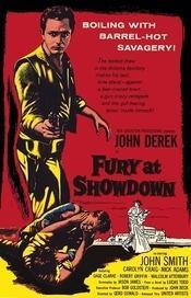 Fury at Showdown / 3 laukausta