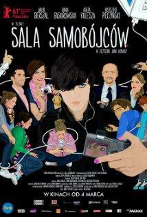Suicide Room / Sala samobojcow